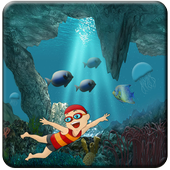 Sea Treasure Underwater Endless Game 1.1