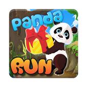Panda Jungle Run 1.0
