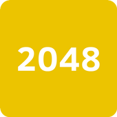 2048 puzzle game Word 1.2