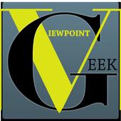Geek Viewpoint