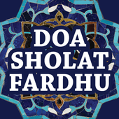 Doa Sholat Fardhu 1.0