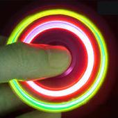 Fidget Spinner new 2.4