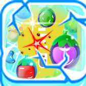 Candy Jelly Jump 3