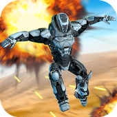 Avenger: War Robot 1.1