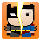 Superhero Rumble 1