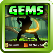 Unlimited Gems for SHADOW FIGHT 2 Prank! V3.78.900 1.2.9
