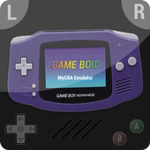 MyGBA - Gameboid Emulator 1.0.4