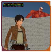 Titan on Attacks 1.1