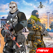Cover Fire Cover Strike - Offline Shooting Games 1.0