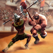 Gladiator Heroes Clash: Fighting and Strategy Game 3.0.1