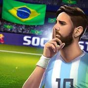 Soccer Star 2018 World Cup Legend: Road to Russia! 4.0.1