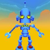 Robot Resurrection 1.0