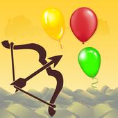 Balloon Strike