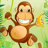 Monkey Banana Jump 1.2
