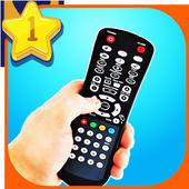 TV Remote Control V2 Pro 1.0