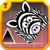 Geometry zebra dash 1.2