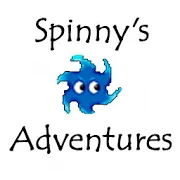 Spinny's AdventuresGeoff NewtonArcade