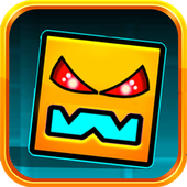 Geometry Crash Of Dash 1.0.2
