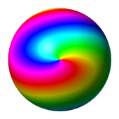 com.georgeazzam.Rainbowl icon