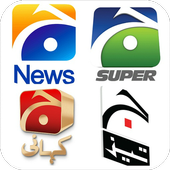 Geo TV Channels 1 4 0 APK Download - Android Entertainment Apps