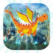 Dragon Runner Dash FreeLocal Area Map - WorldAdventure