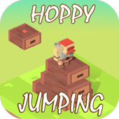 hoppy jumping - jump up the box 1.0