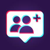 Followers For TikTok - Get Fan, Follow and Like 1 0 APK