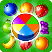Tropical Juice Frenzy - Fruit Match 3