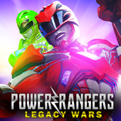 Pro Guide For Power Rangers: Legacy Wars 1.1