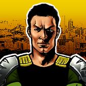 Super Hero Girl Mission Save 1.0.0