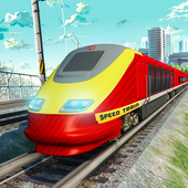 Ultimate Train Driving Simulator 2020 1.0