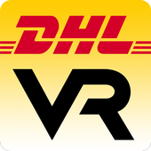 DHL VR Cardboard 1.0