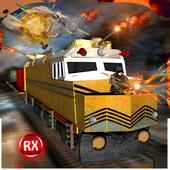 Gunship Train Army: Battle 1.0.1