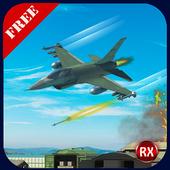 Stealth Fighter Jet F16 1.2
