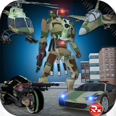 Robot Hero Super Transform 2.0