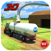 Transport Truck: Milk Supply 1.0.4