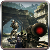 Modern Army Shooter 1.0