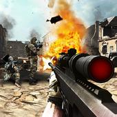 Modern Sniper Terrorist War 1.0
