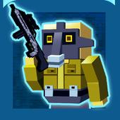 Gun Shoot - Pixel War 3D 1.0