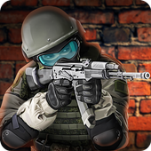 Russian Police vs Terrorists 1.0
