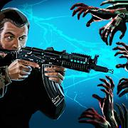 Zombie Defense: Dead Target 3D 1.0