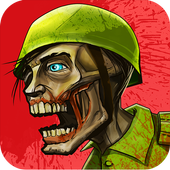 The Dead Day : Zombie Rush 3D 1.0