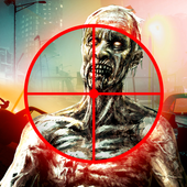 Zombie Killer 19 - Zombie Attack Horror Game 3D 1.0