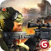 Contract City Sniper Shooting 1.3