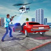 Crime Car Street Driver: Gangster Games 1.0