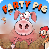 Farm Pig Farty Fart 2.8