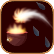 Fire Hopper - The Hopping Flame Game 2.8
