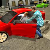 Crime Cars Street Driver: Gangster Games 2018 1.0
