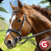 Arabic Horse Run: Horse Race - Horse Racing Game