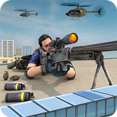 City Sniper Shooting 2018: Free Shooting Sniper 1.0